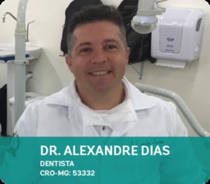 Dr. Alexandre Dias