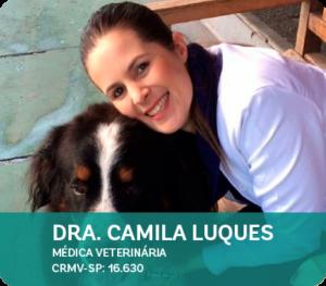 Dra. Camila Luques