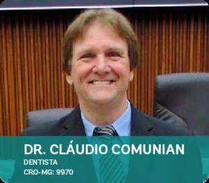 Dr. Cláudio Comunian