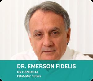 Dr. Emerson Fidelis