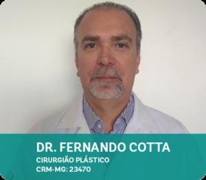 Dr. Fernando Cotta