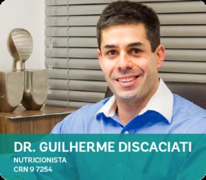 Dr. Guilherme Discaciati