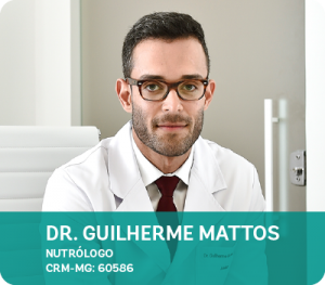 Dr. Guilherme Mattos