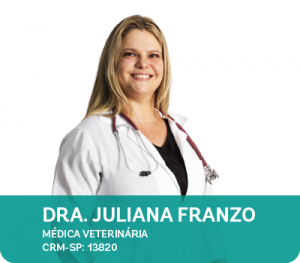 Dra. Juliana Franzo