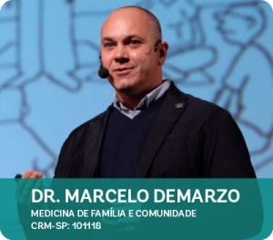 Dr. Marcelo Demarzo